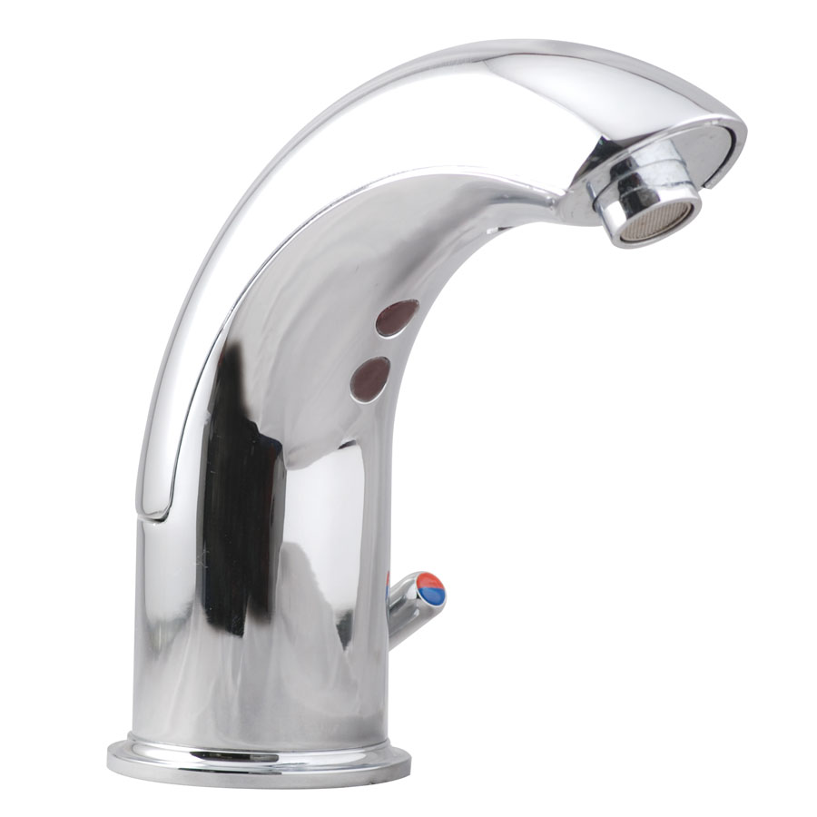 Thermoregulated sensor faucet GBL-6106D