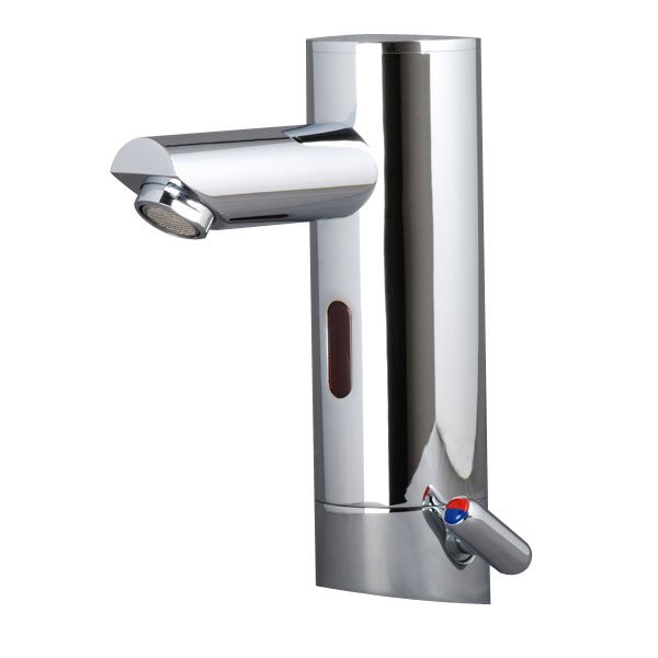 Thermoregulated sensor faucet GBL-6107D