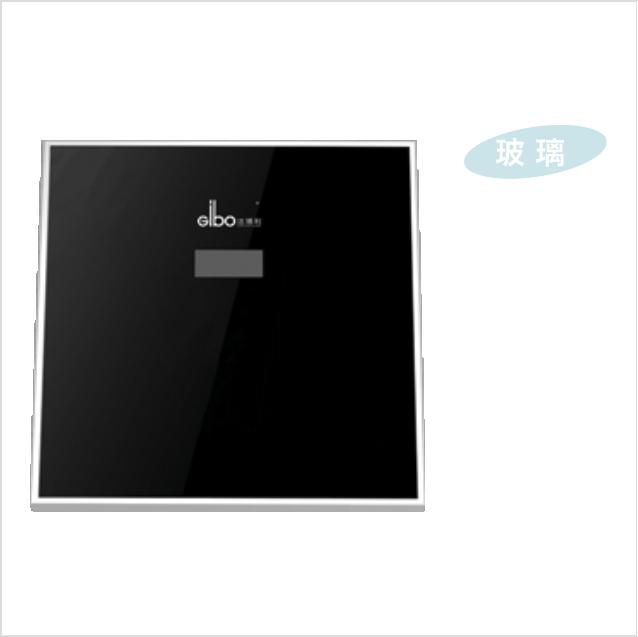 Concealed Urinal Sensor Flush Valve GBL-8213AD