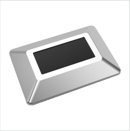 Integrated ceramic urinal sensor flush valve GBL-6230D1