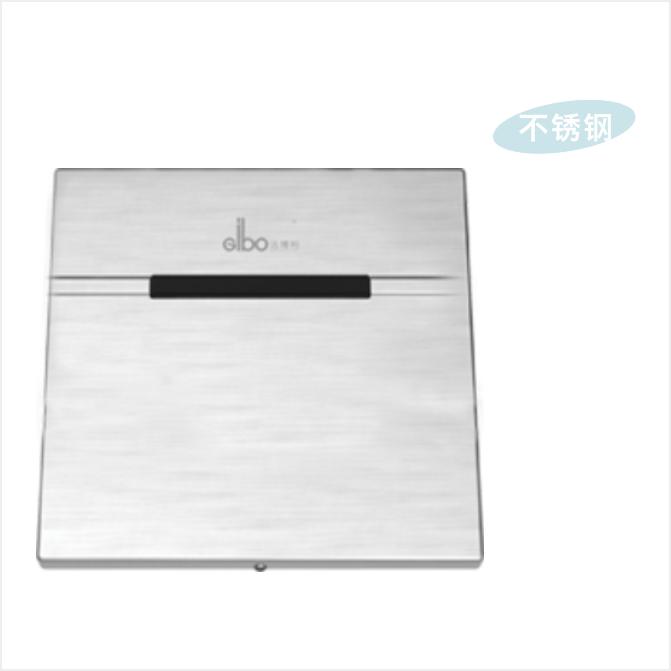 Concealed Toilet Sensor Flush Valve GBL-8301AD4