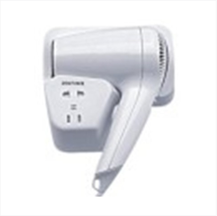 Skin and hair dryer with power socket G33723