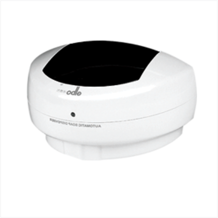 Wall mounted sensor soap dispenser G33610