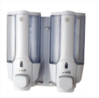 Transparent soap dispenser G31311