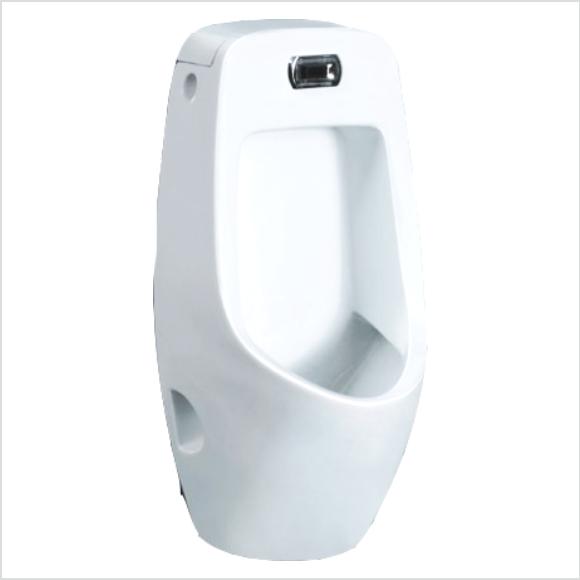 Integrated ceramic sensor urinal G12100