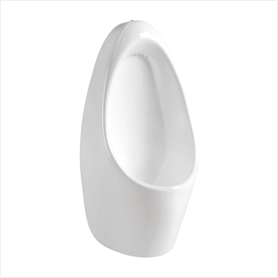 Wall mounted ceramic urinal G12301