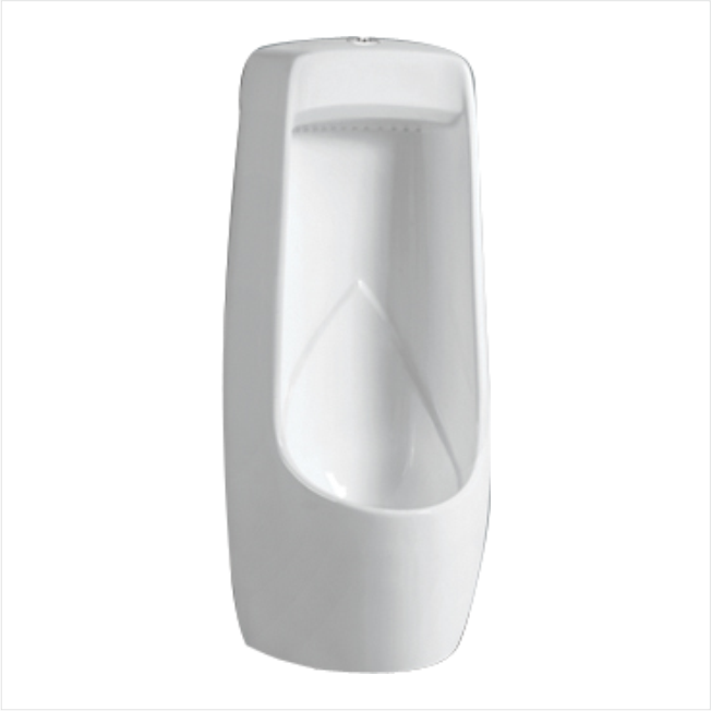 Wall mounted ceramic urinal G12401