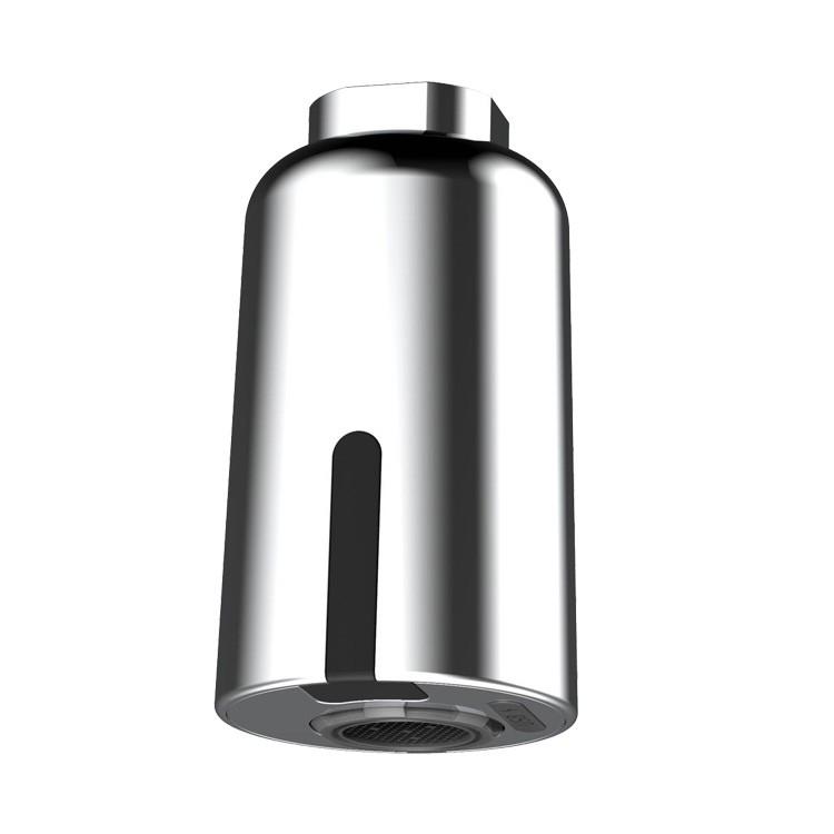 Dual sensors kitchen sensor faucet aerator GBL-6197DB